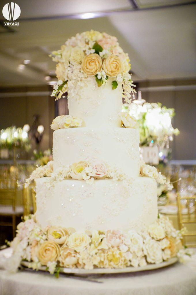 DERRY & SALLY WEDDING DAY by Anaz Khairunnaz - 025