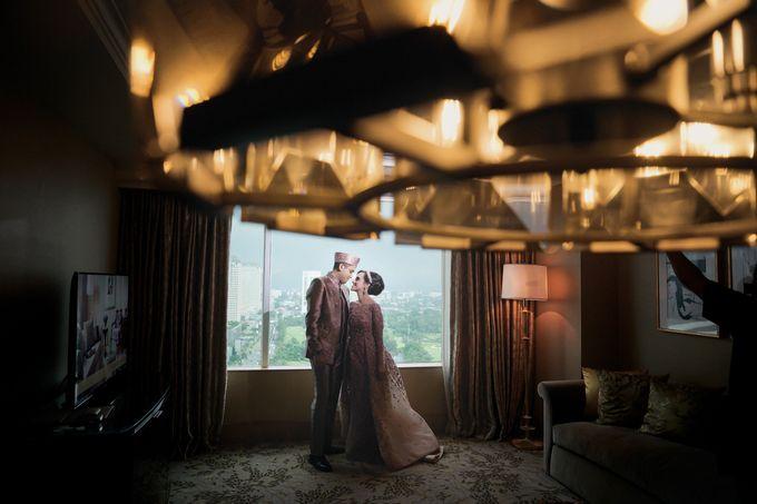 Saffana & Harish Wedding Reception by JAYSU Weddings by Jacky Suharto - 008