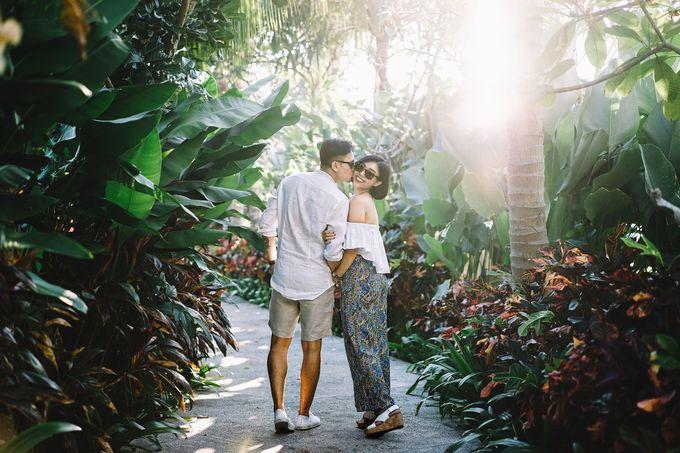 Memorable Bali by SweetEscape - 010