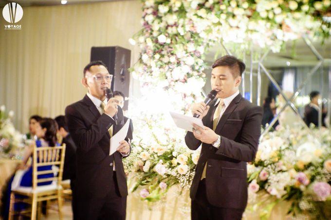 DERRY & SALLY WEDDING DAY by Anaz Khairunnaz - 016