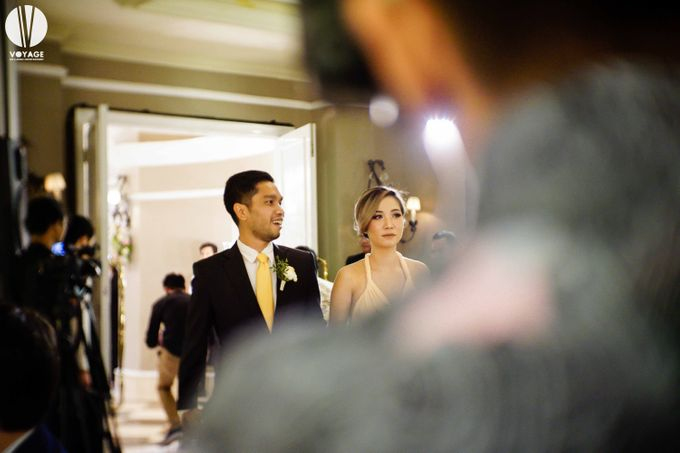 DERRY & SALLY WEDDING DAY by Anaz Khairunnaz - 030