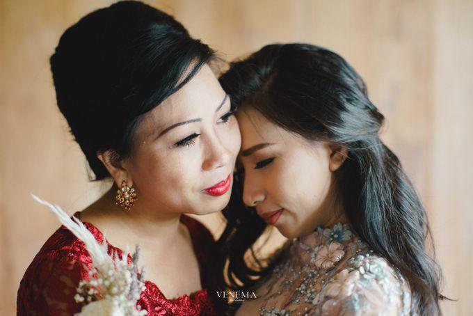 Evan & Priscilla Wedding by Hilda by Bridestory - 007