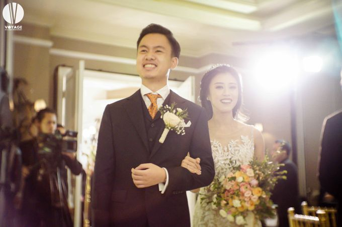 DERRY & SALLY WEDDING DAY by Anaz Khairunnaz - 001