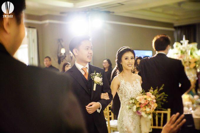 DERRY & SALLY WEDDING DAY by Anaz Khairunnaz - 003