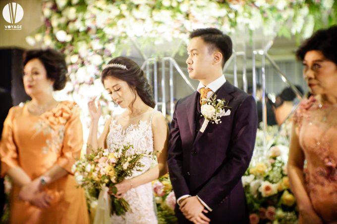 DERRY & SALLY WEDDING DAY by Anaz Khairunnaz - 004