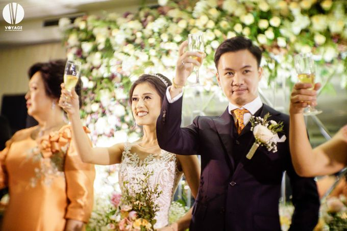 DERRY & SALLY WEDDING DAY by Anaz Khairunnaz - 005