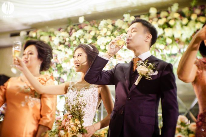 DERRY & SALLY WEDDING DAY by Anaz Khairunnaz - 006