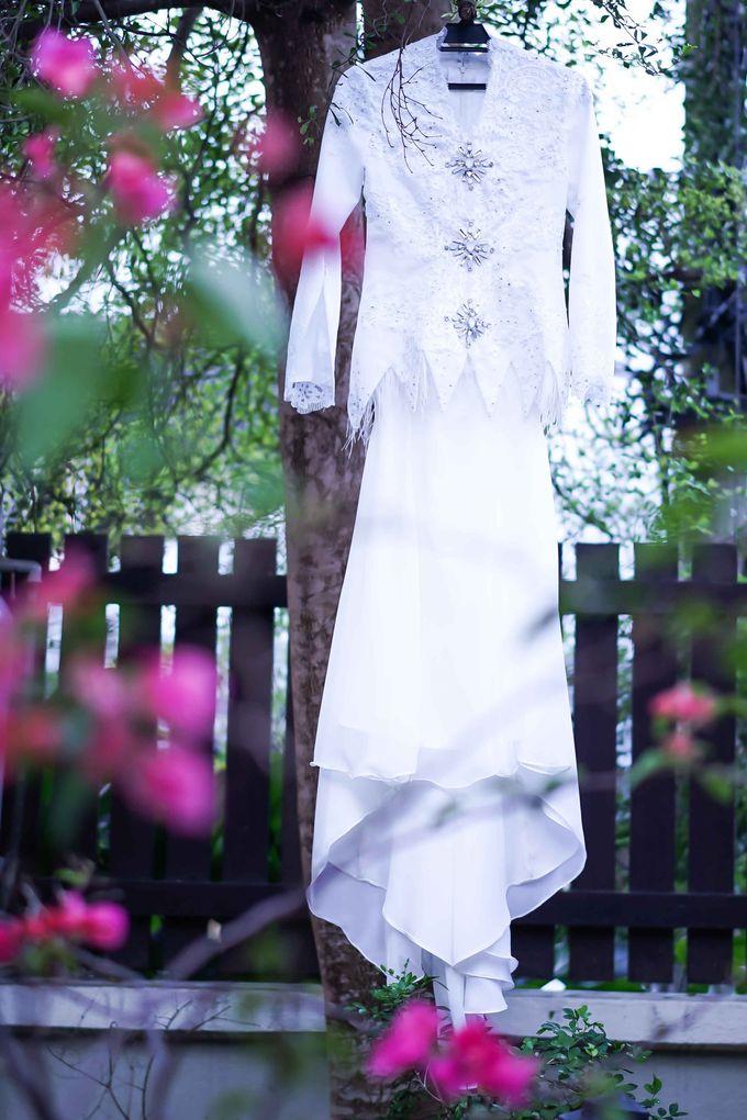 Malay Wedding - Solemnization - Nafisah & Hidhir by Raihan Talib Photography - 007