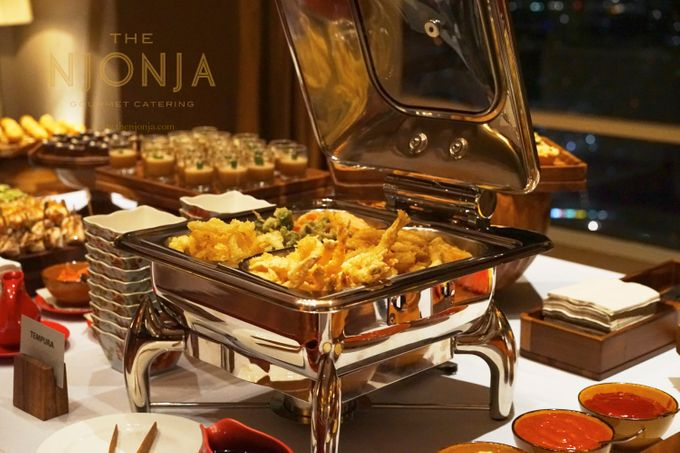 Private Dinner by The NJONJA, Gourmet Catering - 008