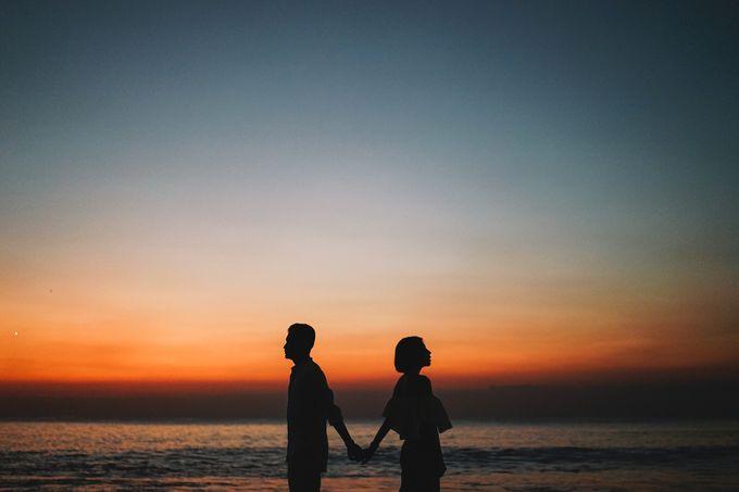 Memorable Bali by SweetEscape - 011