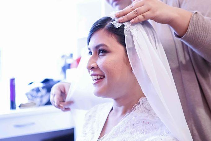 Malay Wedding - Solemnization - Nafisah & Hidhir by Raihan Talib Photography - 010