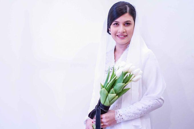 Malay Wedding - Solemnization - Nafisah & Hidhir by Raihan Talib Photography - 011