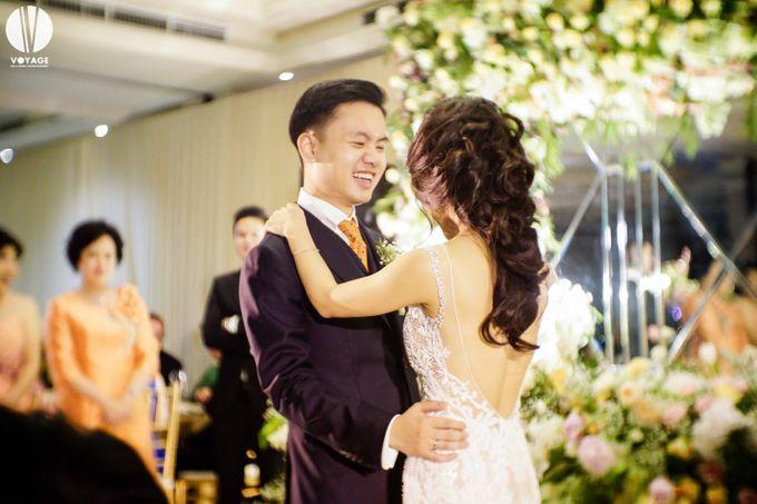 DERRY & SALLY WEDDING DAY by Anaz Khairunnaz - 011