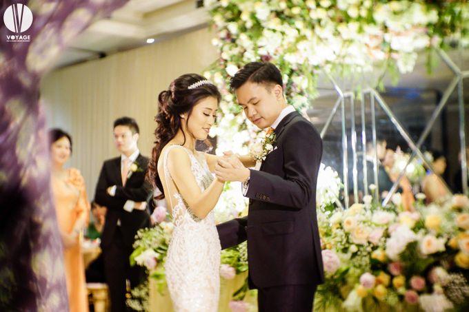 DERRY & SALLY WEDDING DAY by Anaz Khairunnaz - 012