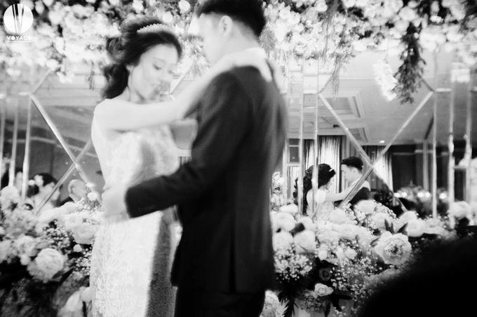 DERRY & SALLY WEDDING DAY by Anaz Khairunnaz - 014