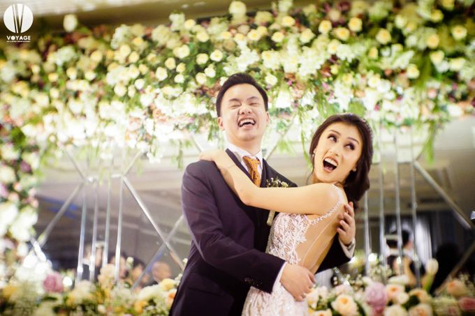 DERRY & SALLY WEDDING DAY by Anaz Khairunnaz - 013