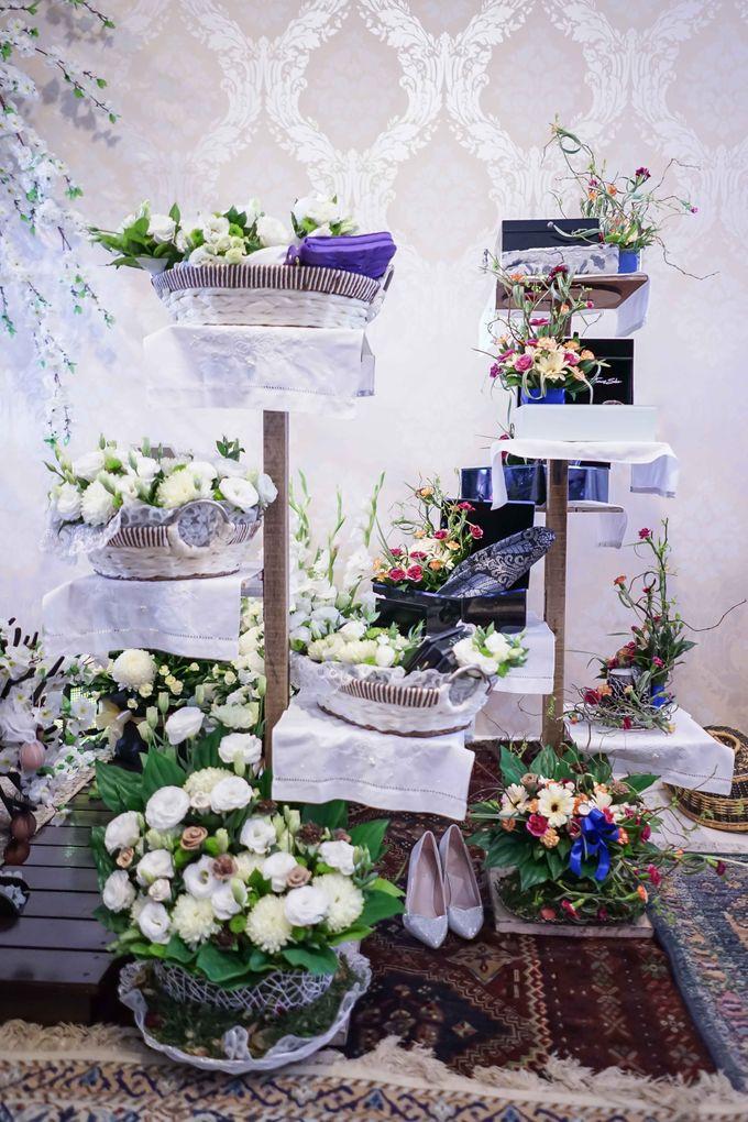 Malay Wedding - Solemnization - Nafisah & Hidhir by Raihan Talib Photography - 014