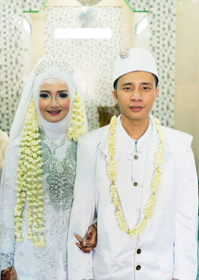 Debby & Firman Wedding by Sineas Media Production - 001