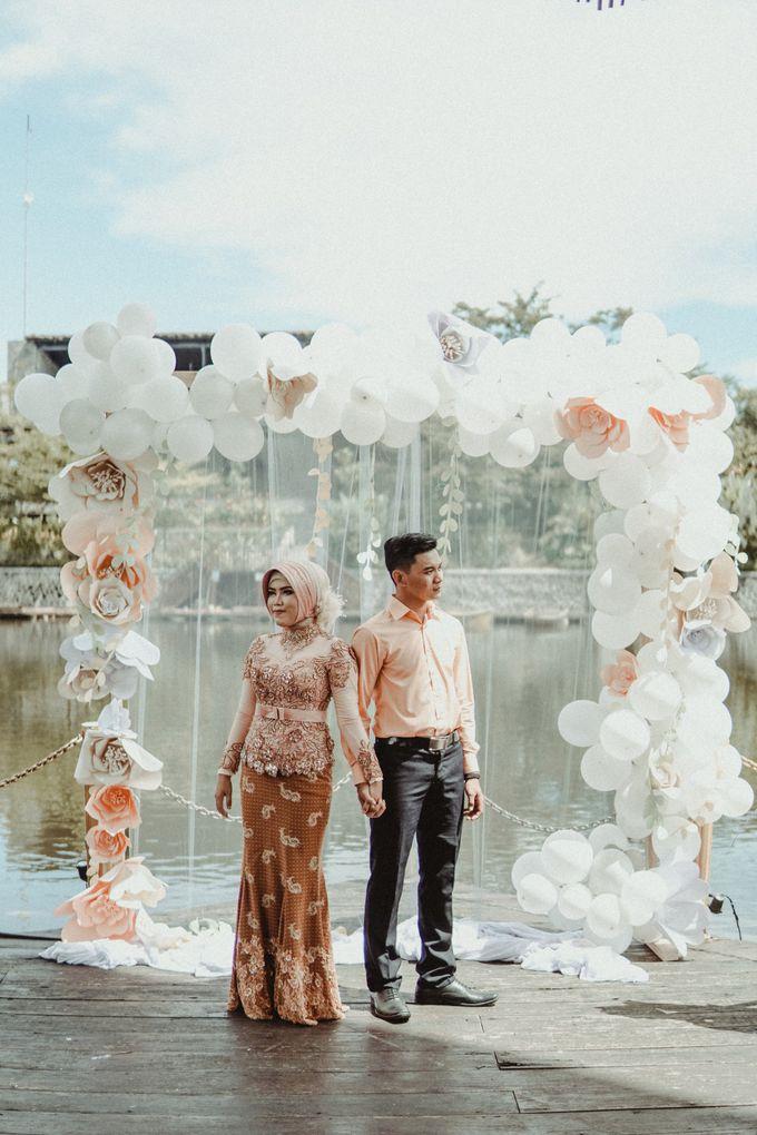 Engagement by Balonku Id - 001