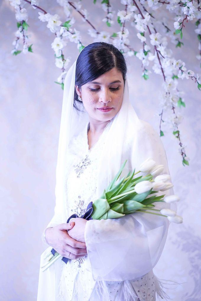 Malay Wedding - Solemnization - Nafisah & Hidhir by Raihan Talib Photography - 040
