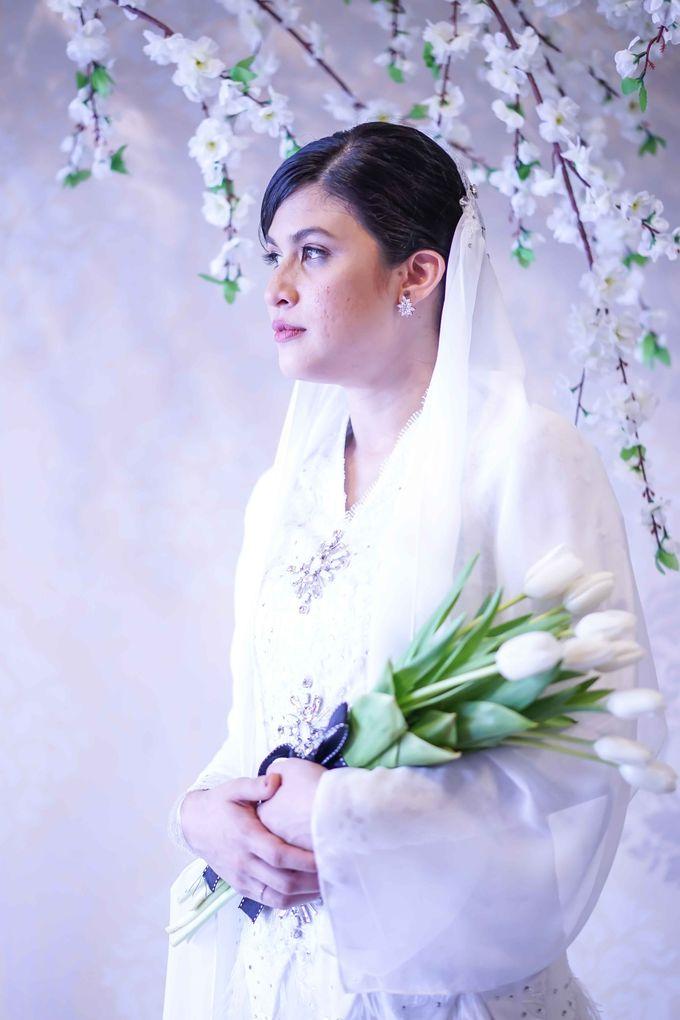Malay Wedding - Solemnization - Nafisah & Hidhir by Raihan Talib Photography - 041