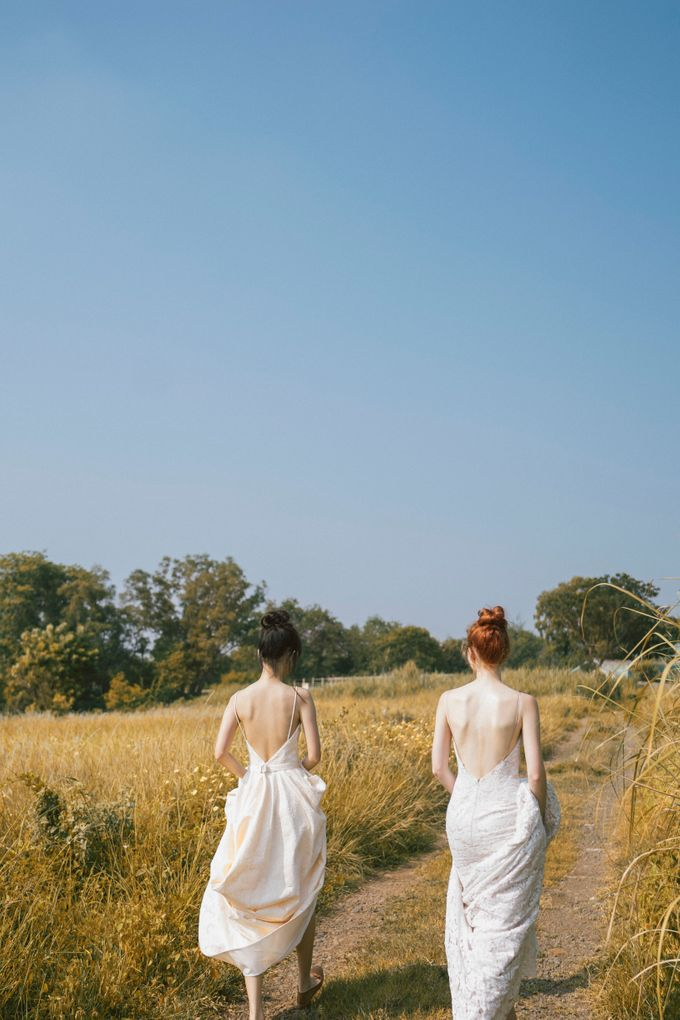 DAY DREAM - Verena Mia Spring-Summer 2016 Collection by Verena Mia - 004