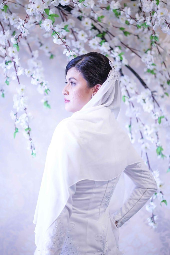 Malay Wedding - Solemnization - Nafisah & Hidhir by Raihan Talib Photography - 042