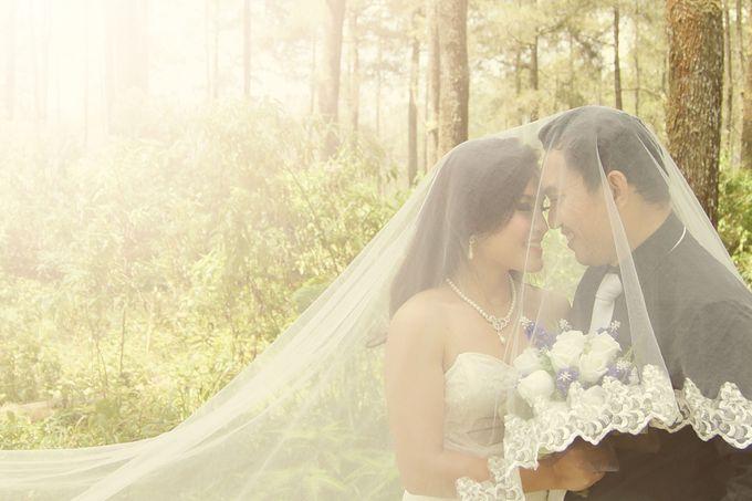 Prewedding Sampel by Joyful Photo - 002