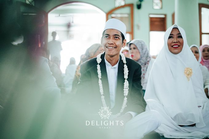 Wedding Hendro & Dessy by Delights Story - 006