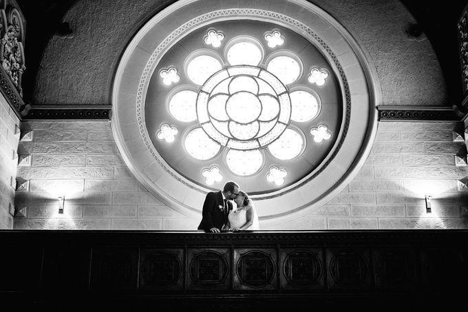 Amazing green wedding by InMoment Wedding Photography - 024