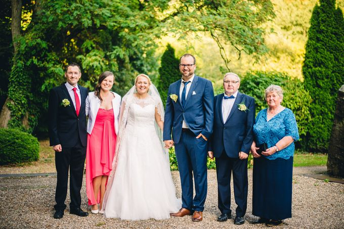 Amazing green wedding by InMoment Wedding Photography - 025
