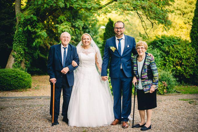 Amazing green wedding by InMoment Wedding Photography - 026