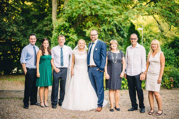 Amazing green wedding by InMoment Wedding Photography - 027