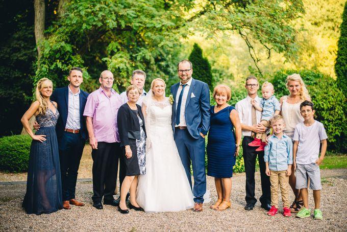 Amazing green wedding by InMoment Wedding Photography - 029
