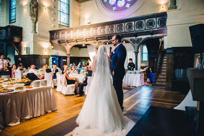 Amazing green wedding by InMoment Wedding Photography - 031