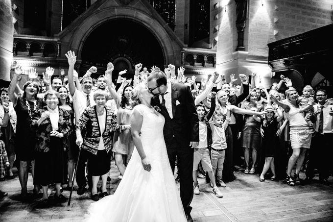 Amazing green wedding by InMoment Wedding Photography - 033