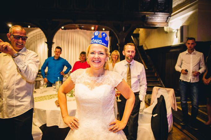 Amazing green wedding by InMoment Wedding Photography - 040