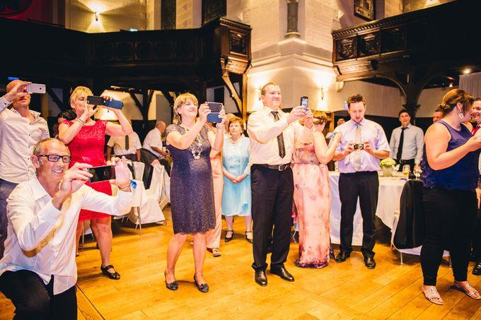 Amazing green wedding by InMoment Wedding Photography - 043
