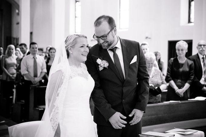Amazing green wedding by InMoment Wedding Photography - 006