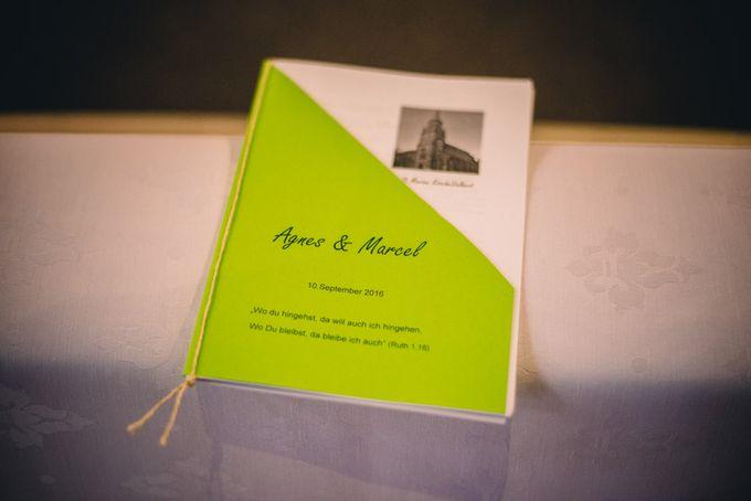 Amazing green wedding by InMoment Wedding Photography - 001