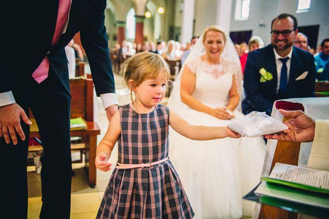 Amazing green wedding by InMoment Wedding Photography - 010