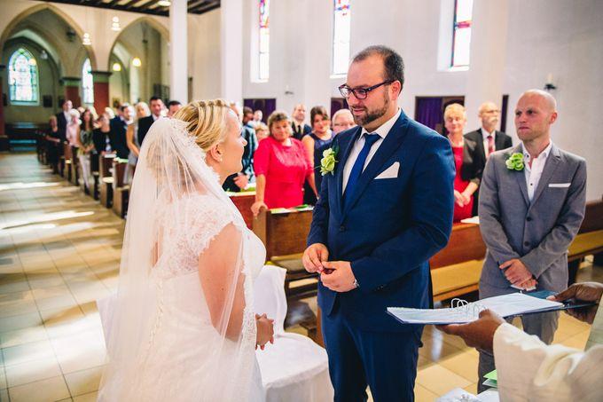 Amazing green wedding by InMoment Wedding Photography - 011