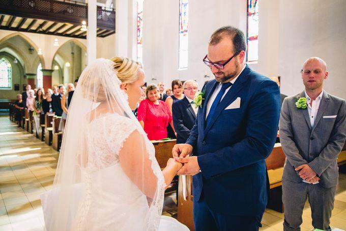 Amazing green wedding by InMoment Wedding Photography - 012