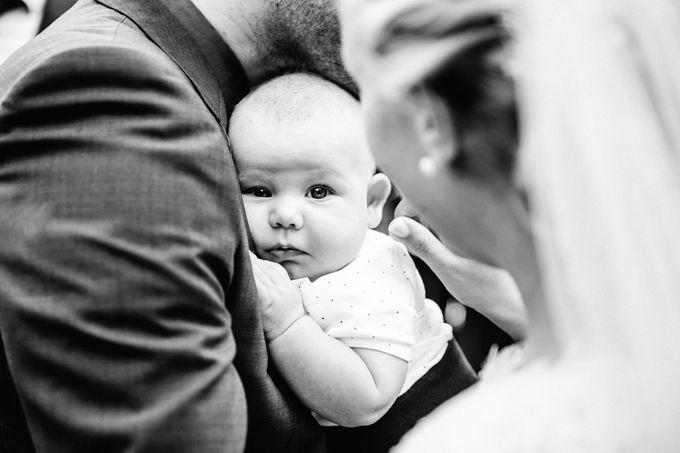 Amazing green wedding by InMoment Wedding Photography - 017