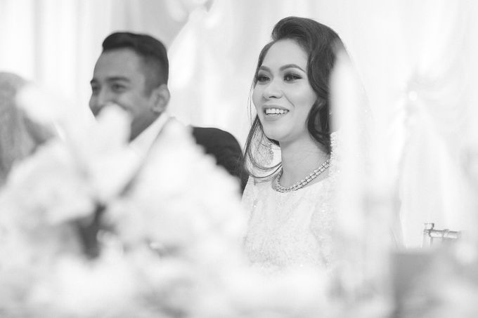 Nadrah & Asyraf by Attirmidzy photography - 033