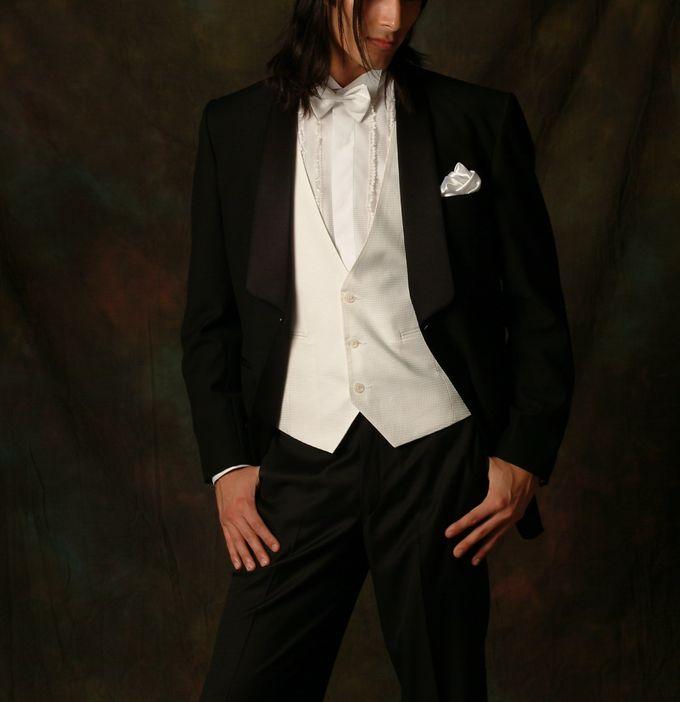 Tuxedo by Raffles Tailor & Menswear - 008