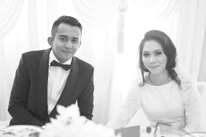 Nadrah & Asyraf by Attirmidzy photography - 032