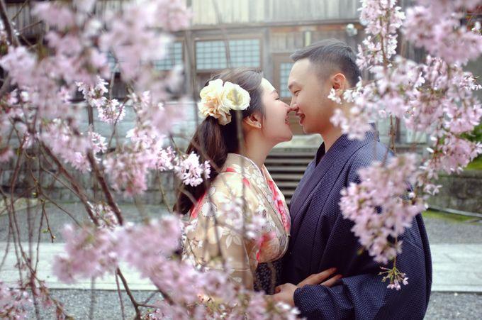 prewedding portfolio by UTOPIA STUDIO - 029