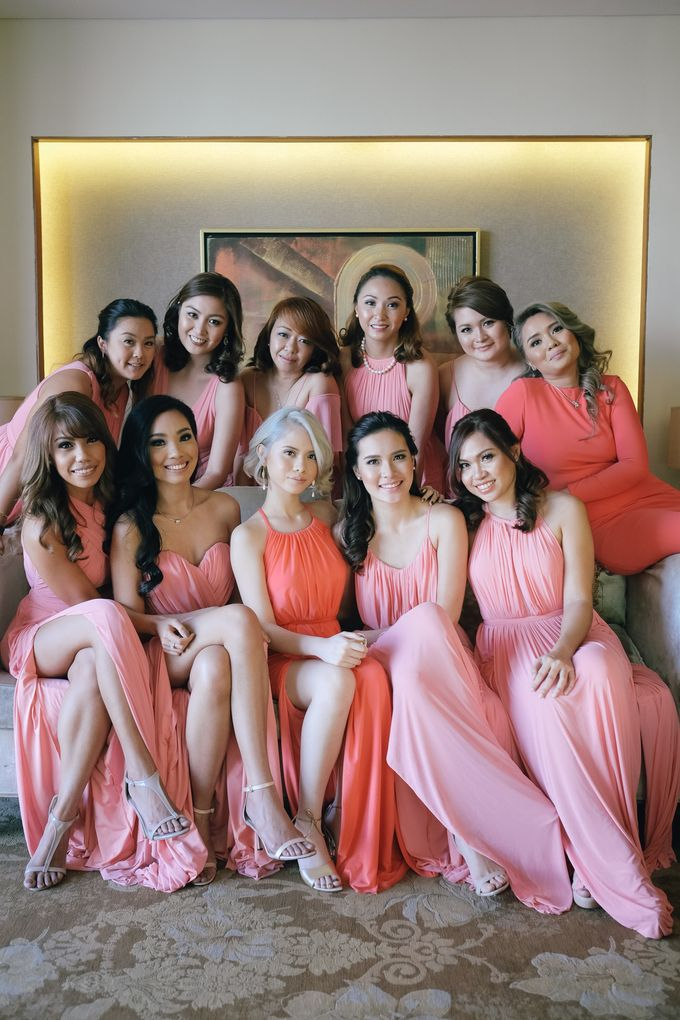 Francine marchese wedding