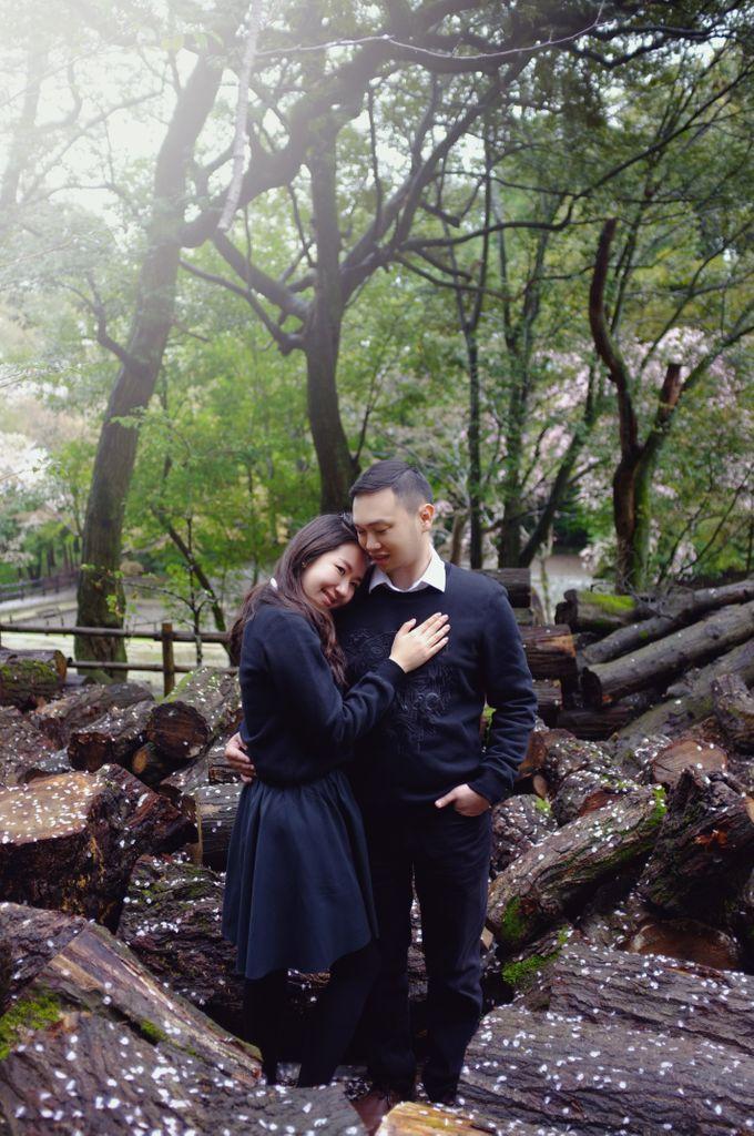 prewedding portfolio by UTOPIA STUDIO - 031